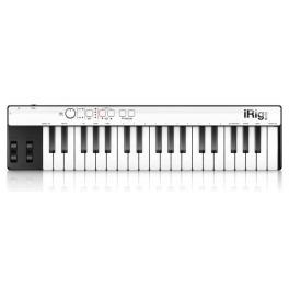iRig Keys with Ligthning