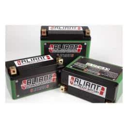 Batería de Litio