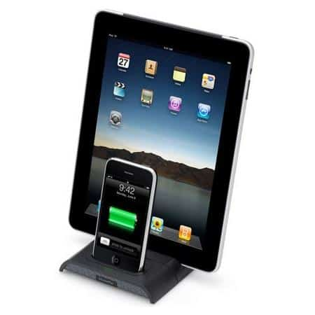 InCharge Duo Plus iPad